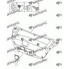 Внутренняя отделка кузова (седан)